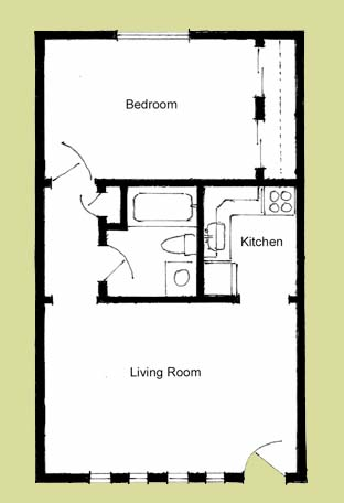 One room cabin floor plans joy studio design gallery for One room cabin plans